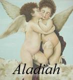 Anjo da Guarda Aladiah