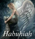 Anjo da Guarda Habuhiah