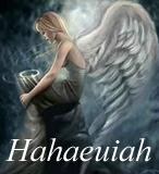 Anjo da Guarda Haheuiah