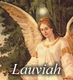 Anjo Lauviah