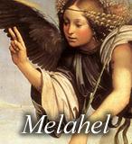 Anjo da Guarda Melahel