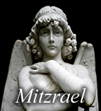 Anjo da Guarda Mitzrael