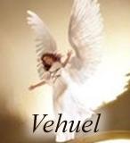 Anjo da Guarda Vehuel