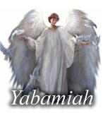 Anjo da Guarda Yabamiah