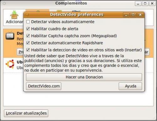 Baixar DetectVideo 0.4