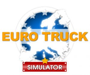 Euro Truck Simulator DEMO 1.3