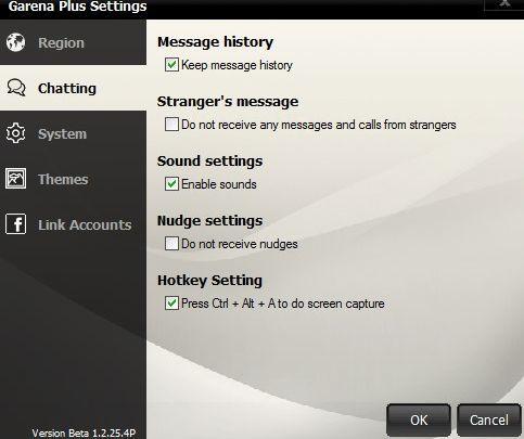 Garena Plus Messenger Download - baixakicombr