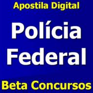 Baixar Apostila Agente Administrativo da Polícia Federal