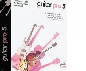 Baixar Guitar Pro 5