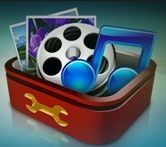 Creative Media Toolbox