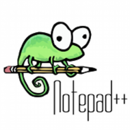 Baixar Notepad++ Portable