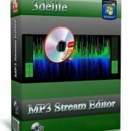 Baixar MP3 Stream Editor