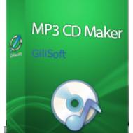 Baixar Gilisoft MP3 CD Maker