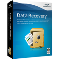 Baixar Wondershare Data Recovery