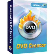 Baixar Aiseesoft DVD Creator