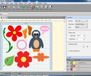 Baixar Easy Cut Studio for Windows