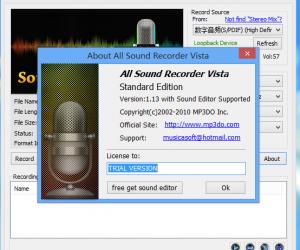 Baixar Sound Recorder Professional