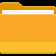 Baixar Moto File Manager