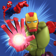 Baixar Mix+Smash: Marvel Super Hero Mashers