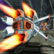 Baixar Galactic Turbo Racer