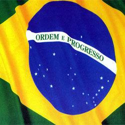 Piadas de Brasileiros