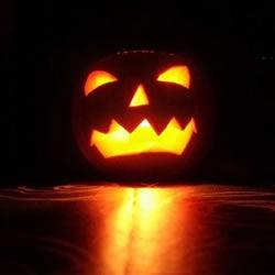 Textos sobre Halloween