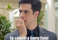 Santa Ceia Felix