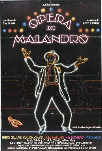 Letra de ÓPERA - Ópera Do Malandro - CHICO …