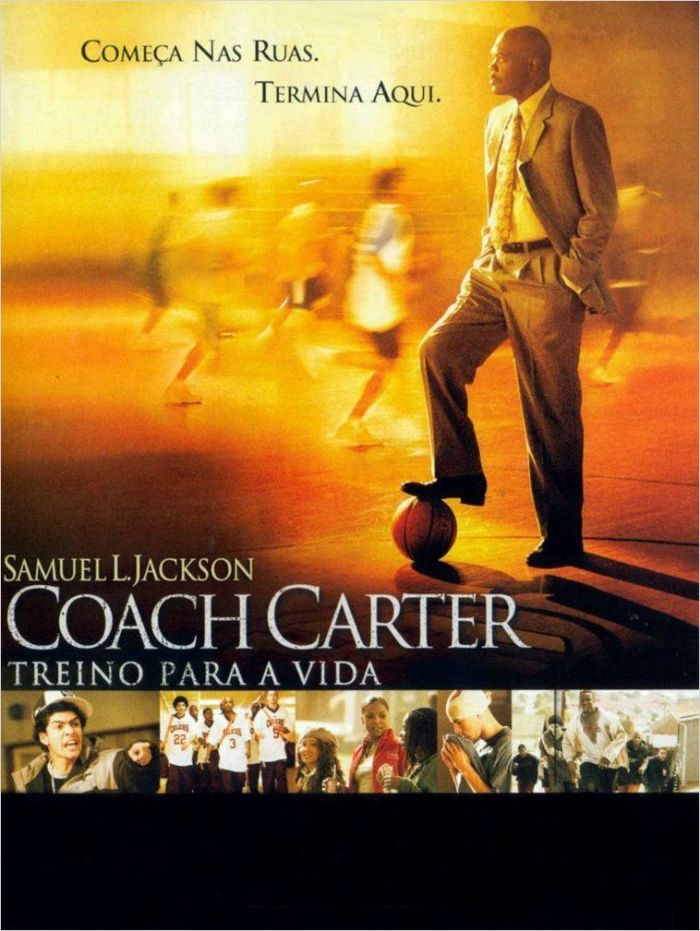 sport psychology film coach carter Coach carter is a 2005 american biographical sports drama film directed by  thomas carter  positive psychology at the movies: using films to build  virtues and character strengths hogrefe publishing isbn 978-0-889-37352-5  johnson.