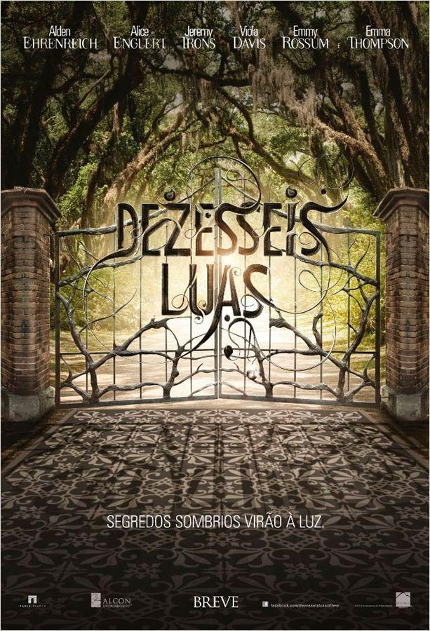 Dezesseis Luas - Trailer do filme Dezesseis Luas e seu resumo - Filme ... Christian Bale