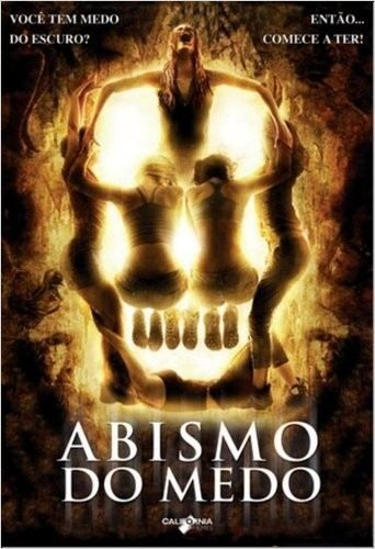 Abismo do Medo - Cartaz do Filme