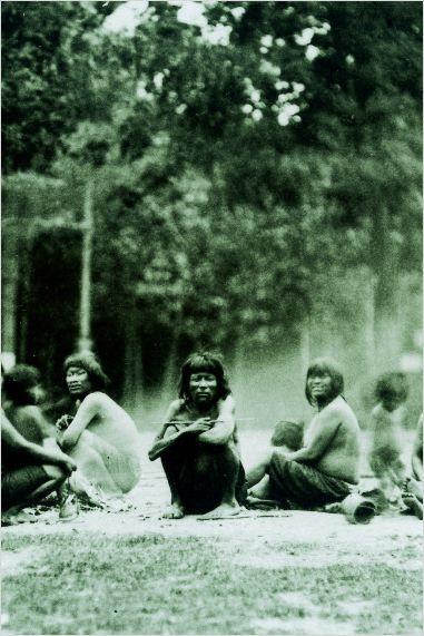 Calafate, Zoológicos Humanos - Cartaz do Filme