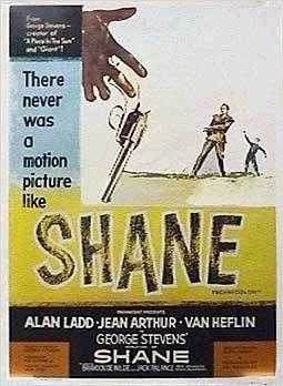 Os Brutos Também Amam - Cartaz do Filme