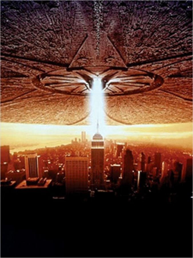 Independence Day 2 - Cartaz do Filme