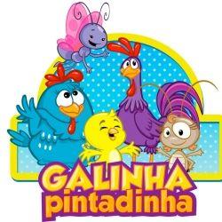 Cifras de Galinha Pintadinha