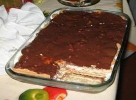 Receita Torta Alemã Diferente