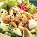 Receita Salada Nutritiva