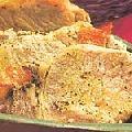 Receita Bisteca de Porco com Repolho Roxo