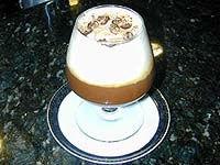 Receita de Batida de Café com Conhaque