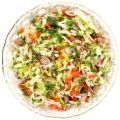 Receita Salada Mista Cozida