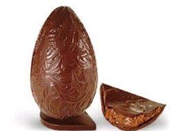 Receita Ovo Caramelado