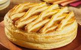 Receita Torta de Palmito