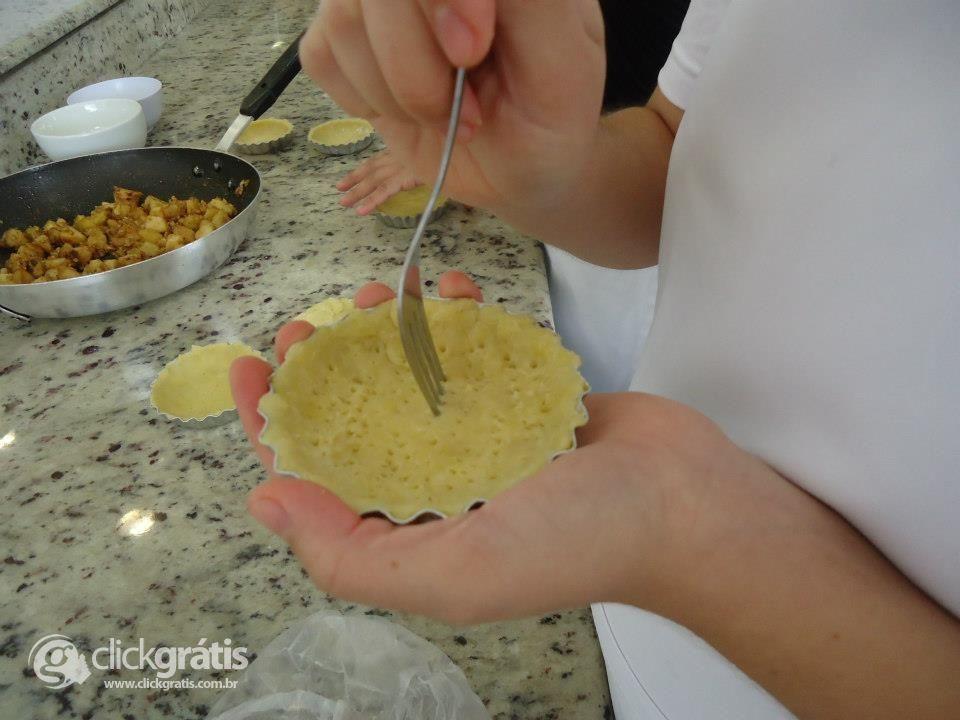 Passo 11 - Tortilha de Maçã com Nozes (com Fotos)