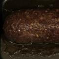 Receita Rocambole de Carne, Presunto e Queijo