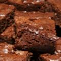 Receita Brownie Rápido