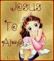 Jesus Te Ama 18973