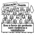 Educação, Saúde!