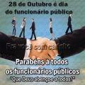 O Dia do Funcionário Público