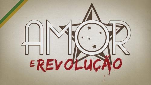Novela Amor e Revolução