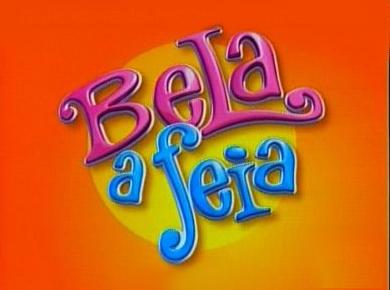 Novela Bela a Feia